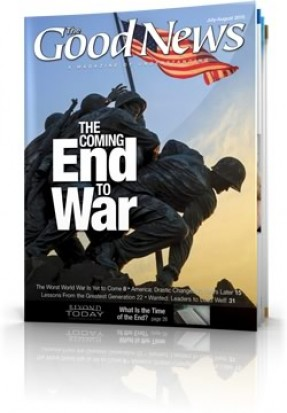 The Coming End to War