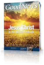 Jesus Christ in the Biblical Festivals