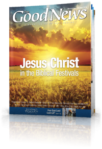 Jesus Christ in the Biblical Festivals