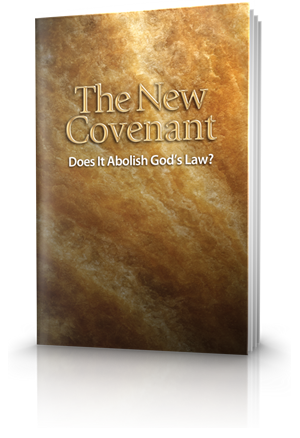 The New Covenant -- Does It Abolish God's Law?