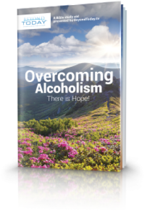 Overcoming Alcoholism: There Is Hope!
