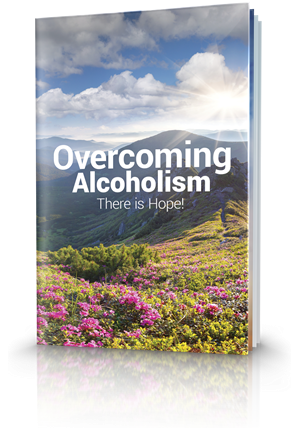 Overcoming Alcoholism