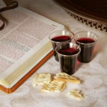 The Passover and unleavened bread reveals steps to salvation