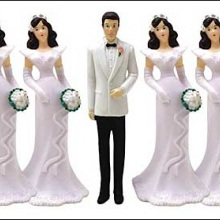 Is polygamy acceptable to God?