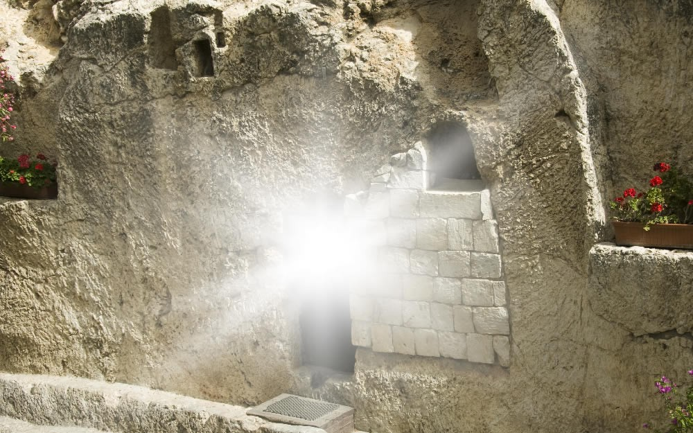 The reality of Christ's resurrection