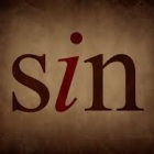 Sin must be defeated