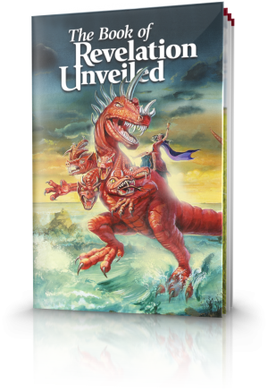The Book of Revelation Unveiled