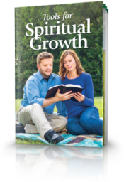 Tools for Spiritual Growth