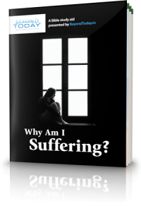 Why Am I Suffering?