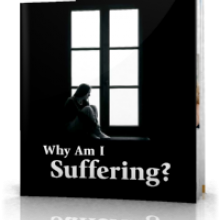 Why is there a history of so much suffering in this world?